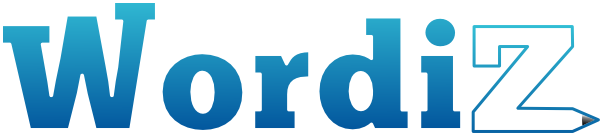 WordiZ logo